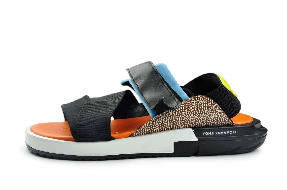 Унисекс босоножки Adidas | Босоніжки Адідас