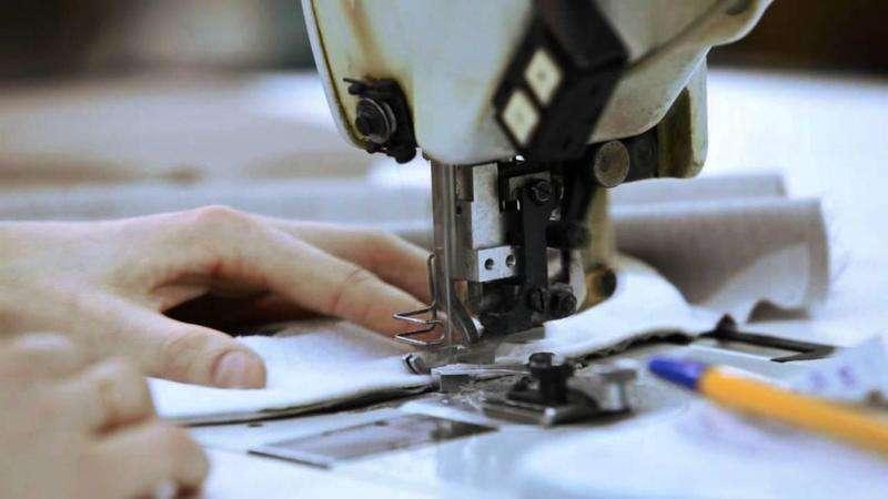 Швейная компания «Парус» приглашает швей