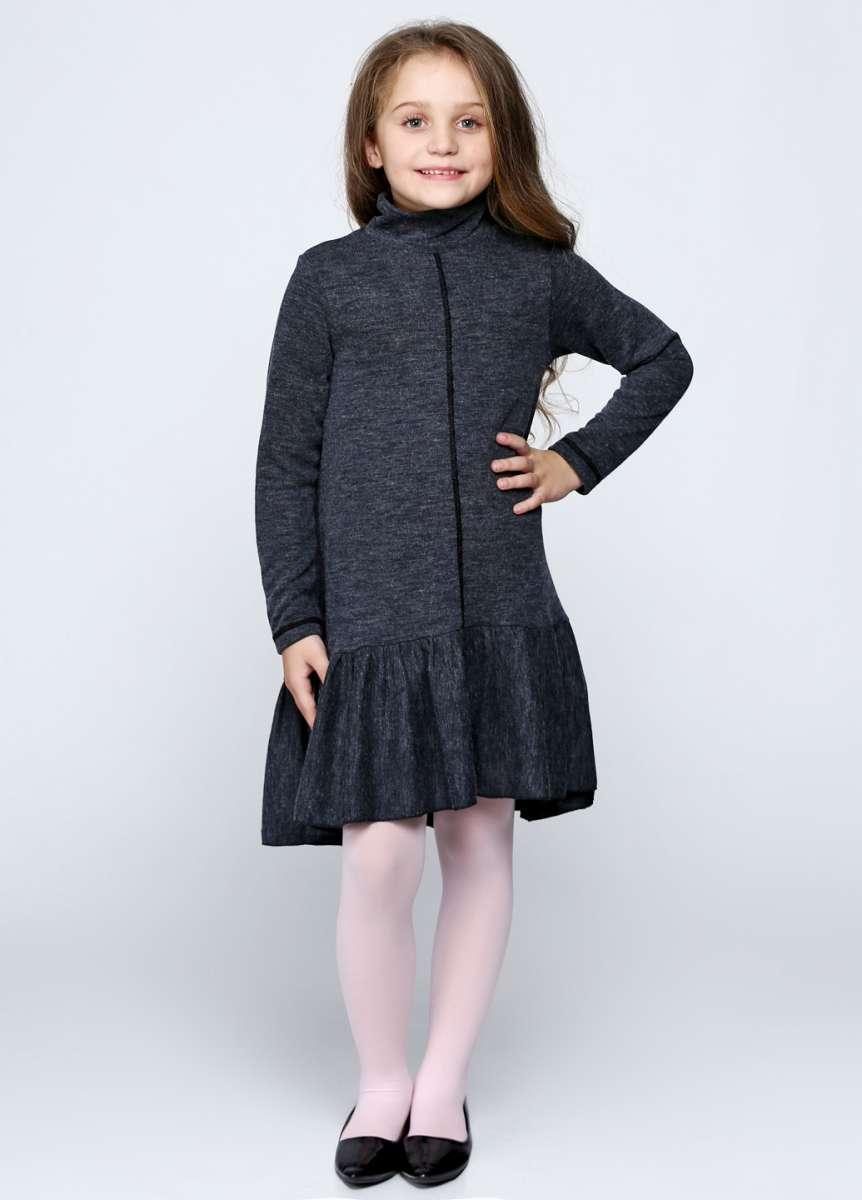 Платье для девочки р146