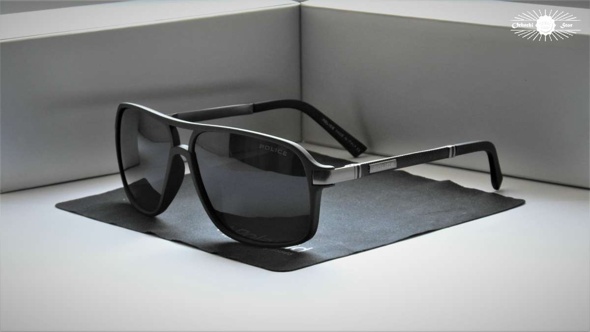 Солнцезащитные очки Police  399 грн - Мода и стиль   Аксессуары Киев ... ea8157d476a47