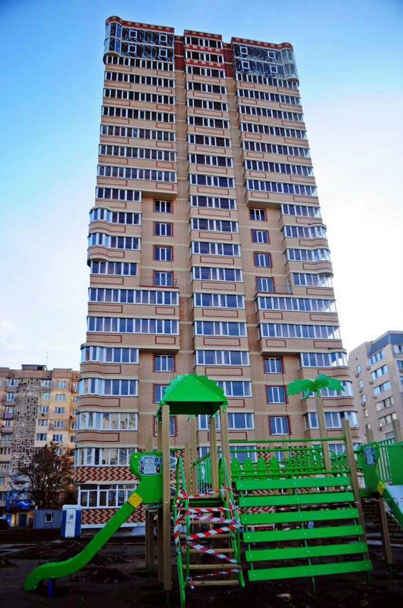 2-хком.кв. ЖК «Новый Маяк» Днепродорога /Высоцкого
