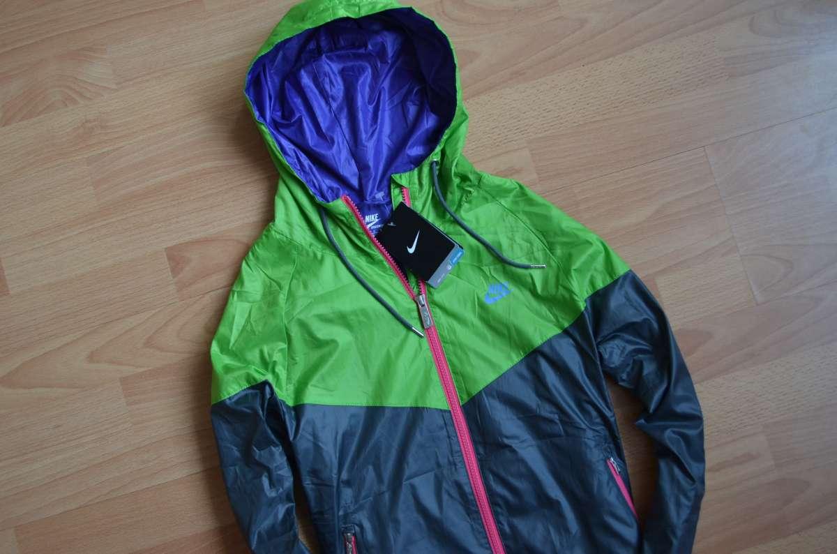 301dc51c Ветровка Nike Windrunner. Оригинал.: 950 грн - мода и стиль, одежда ...