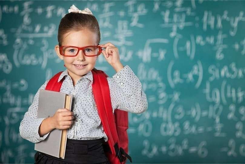 Репетитор: подготовка к школе, младшие классы.