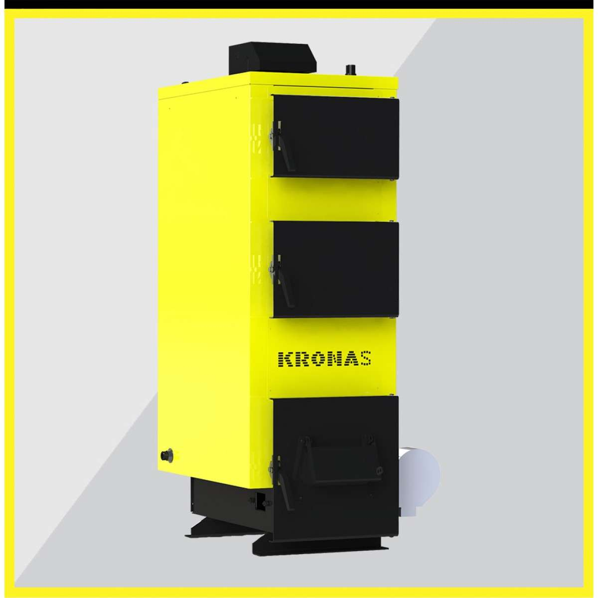 Котел KRONAS UNIC-P 17 кВт