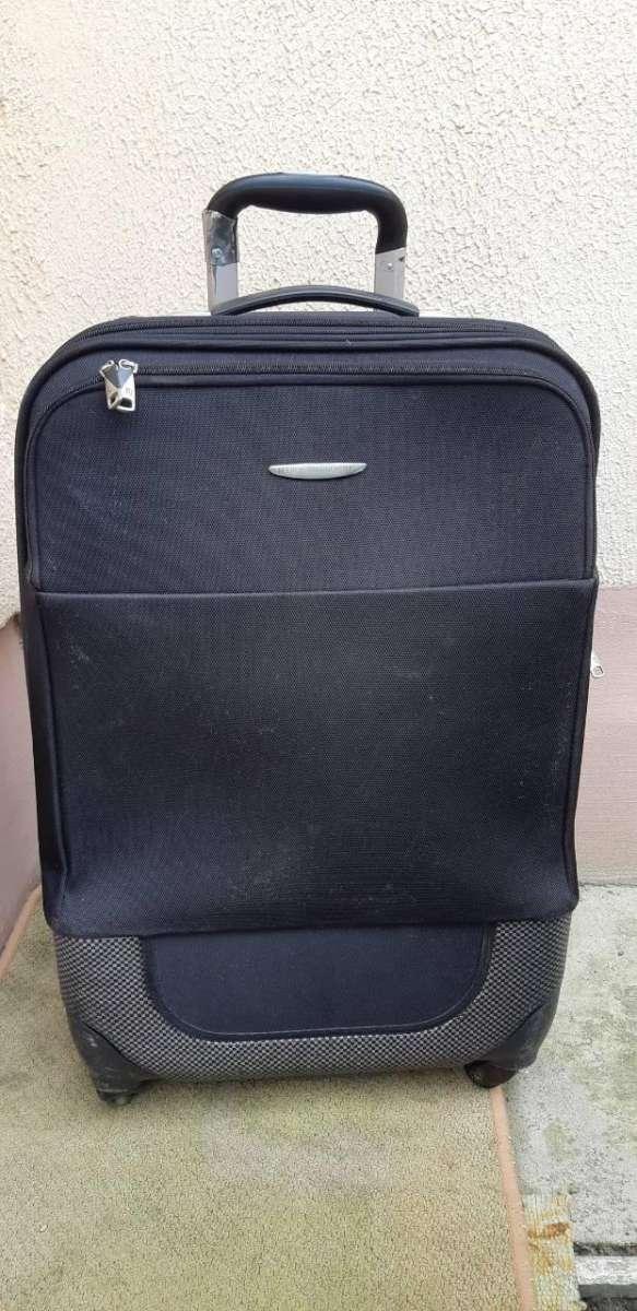 Чемодан валіза. сумка на 8 колесах 801модель мала, середня, велика a8f5eda87ed