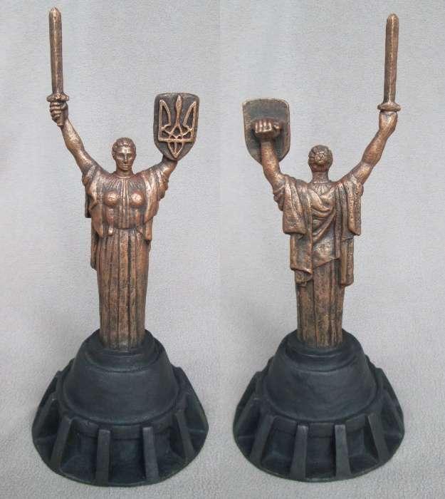 Сувенир, статуэтка Родина-мать (Киев)