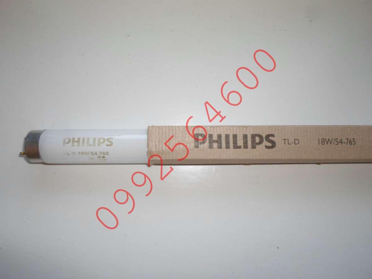 Люминесцентная лампа Philips TL-D 18W/54-765 G13 светильник армстронг
