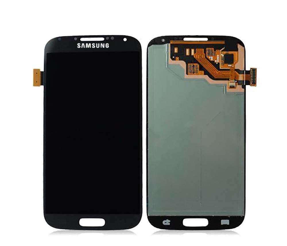 Samsung I9500 Galaxy S4,  с сенсорным экраном, с передней панелью, ори