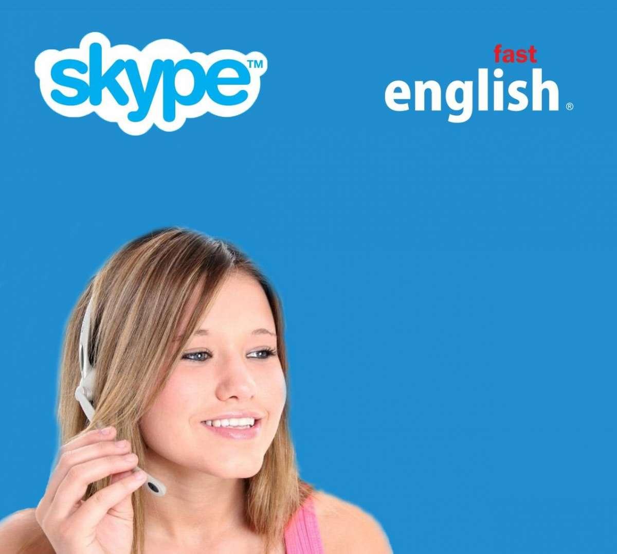 Репетитор английского по скайпу