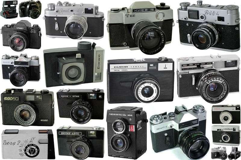 Дорого куплю фотоаппараты и обьективы