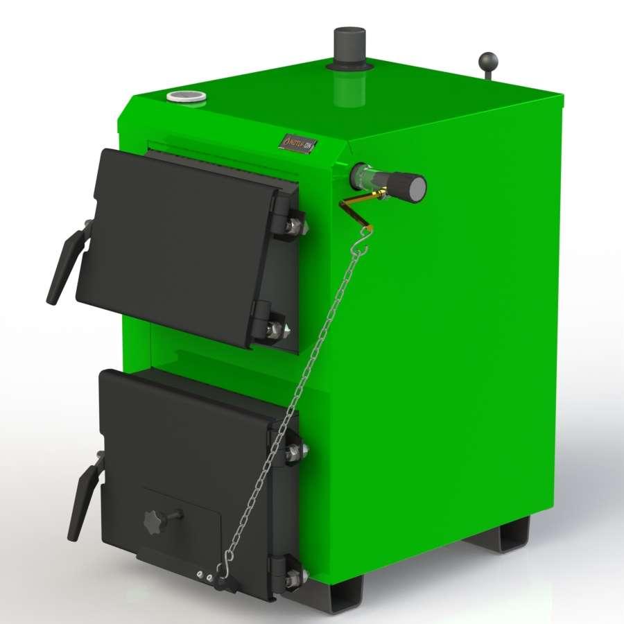 Твердотопливный котел Kotly-OK 12,5 - 18 кВт