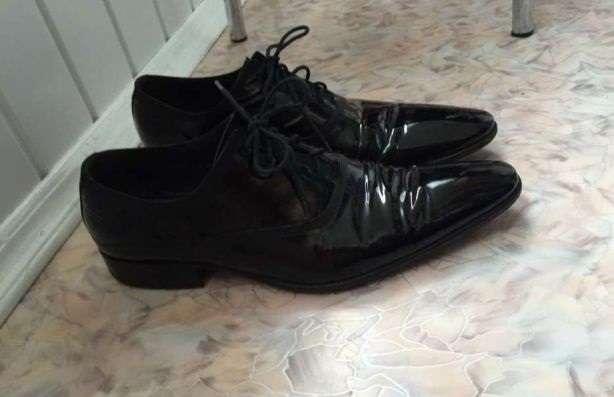 21e32f6b5787 Продам классические мужские туфли фирмы RAMSEY