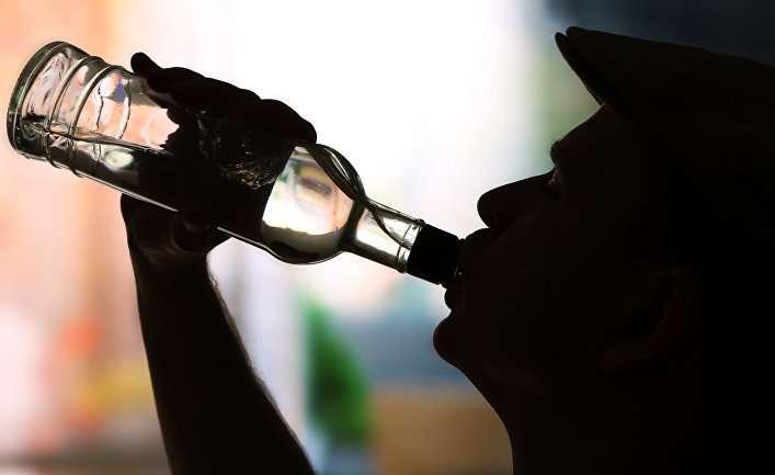 Лечение от алкоголизма