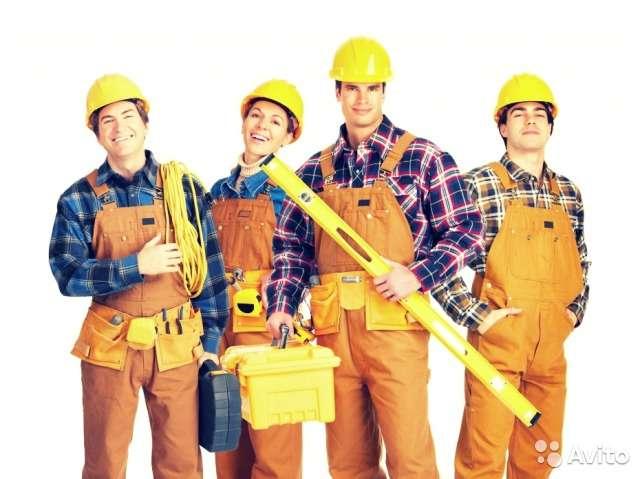 Требуются строители/отделочники в Польшу.Вакансия бесплатная.