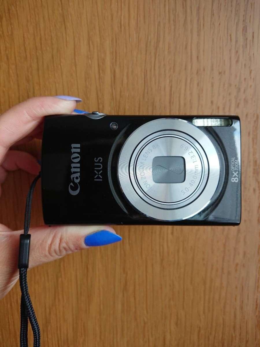 Цифровой фотоаппарат Canon Digital IXUS 162 - 20 Мп. - HD - в Идеале !