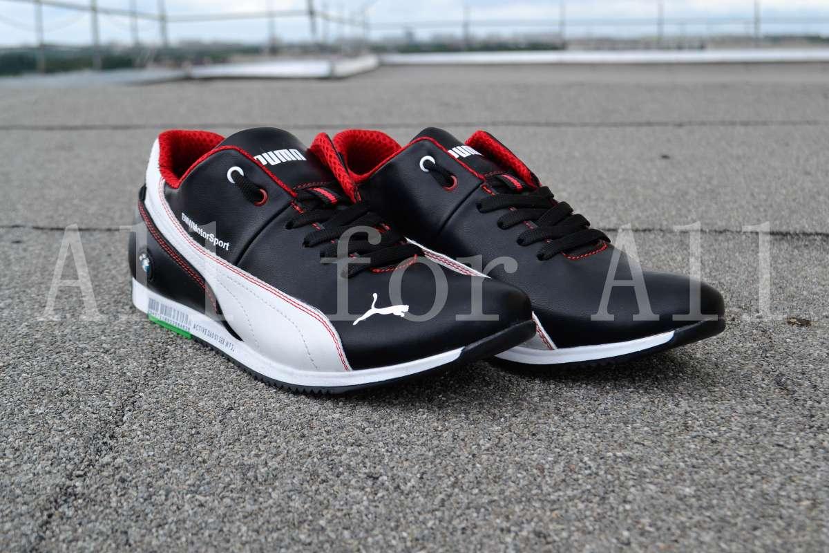 c3370accdbba Мужские кроссовки PUMA BMW   699 грн - Мода і стиль   Одяг  взуття ...