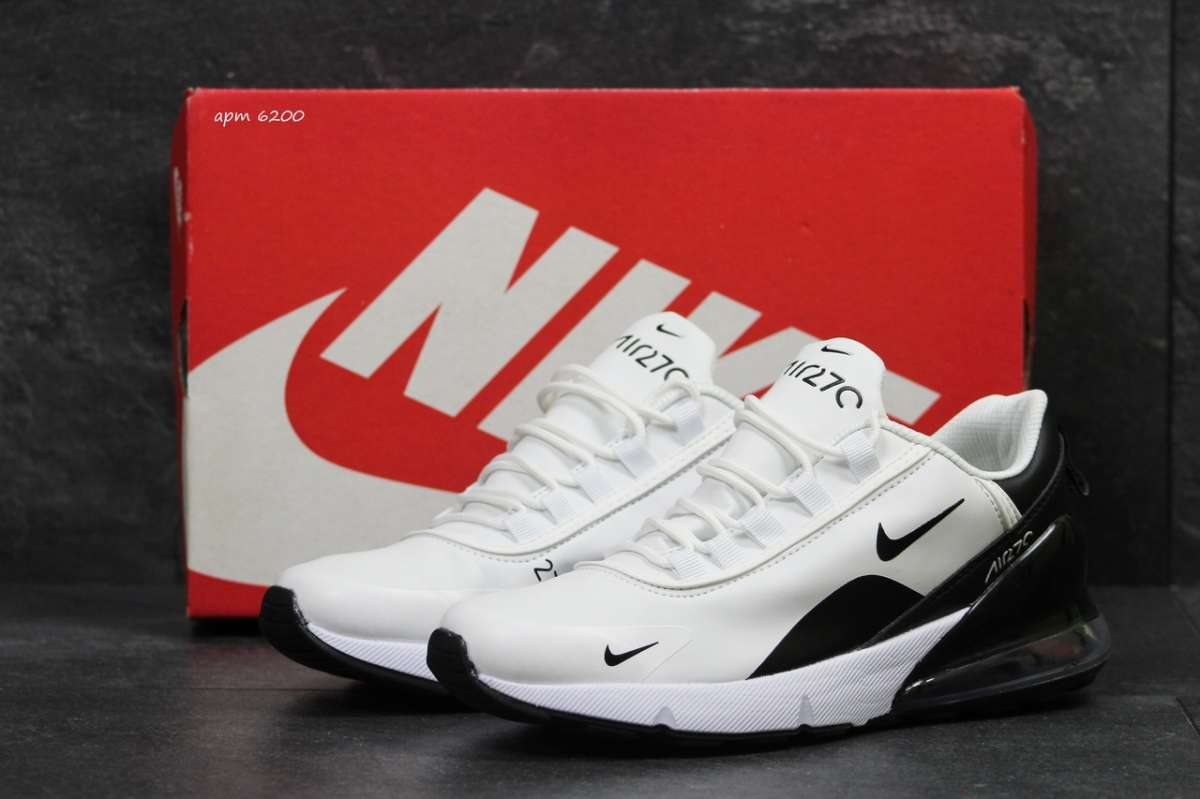 Кроссовки nike air max undefeadet black, размеры от 41 по 45