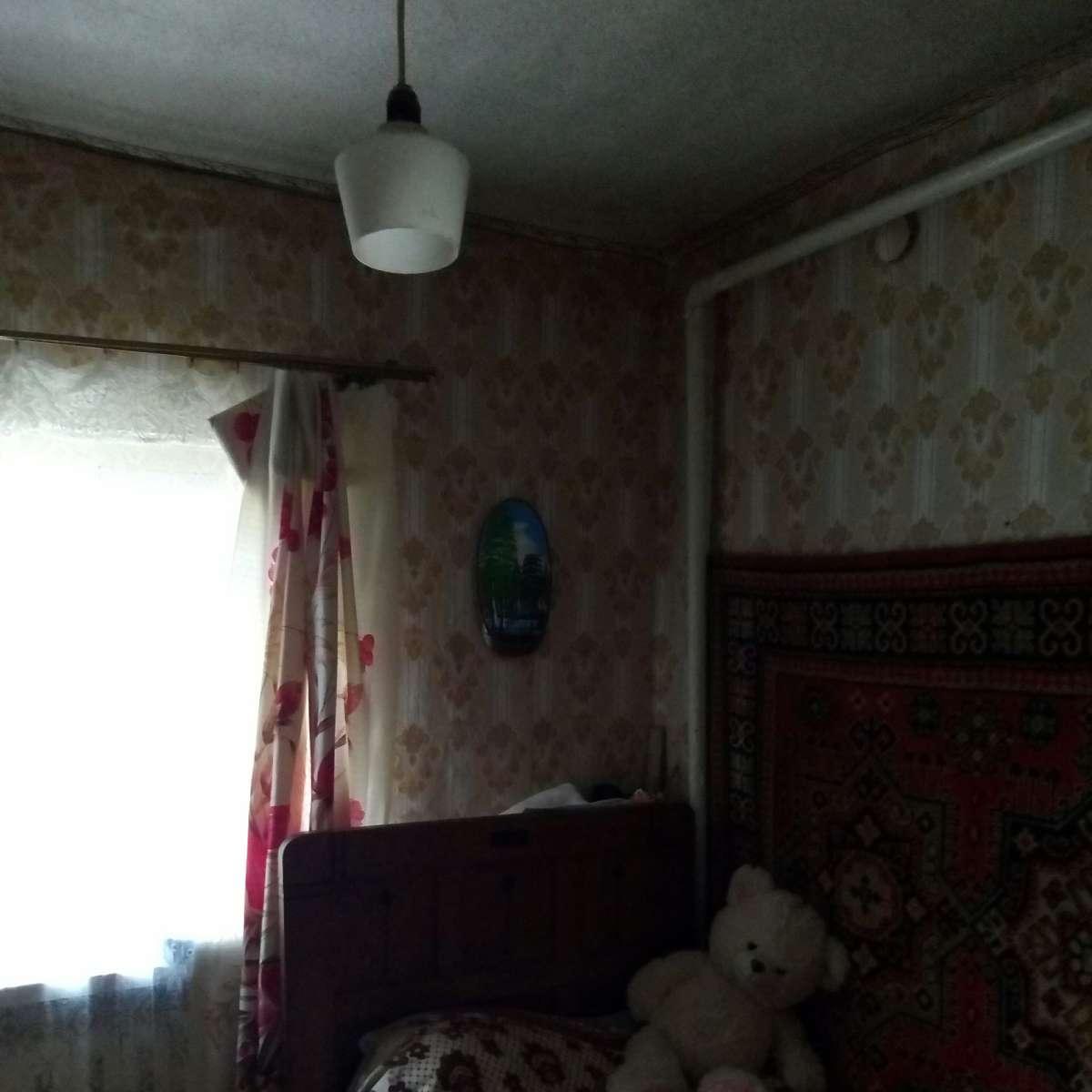 Срочно продам дом Бавария, ул.Крылова, все удобства,уч.6сот, дом 1962г