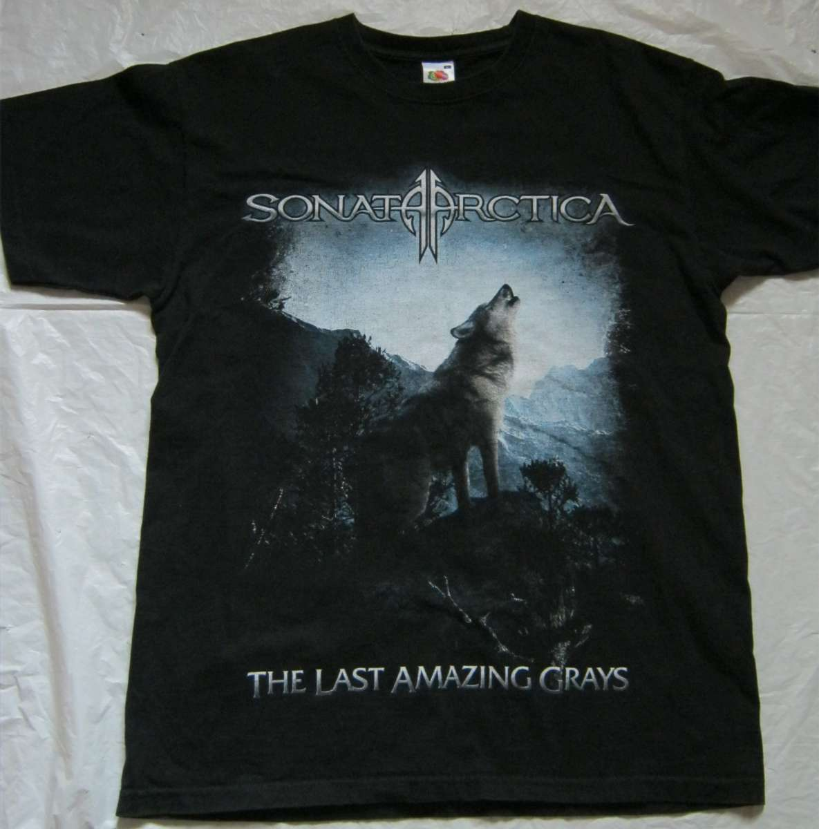 Sonata Arctica The Last Amazing Grays