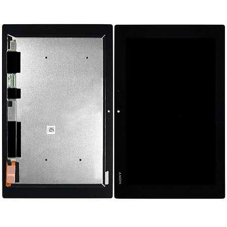 ✩✩✩ Замена экрана стекла дисплея модуля Sony Xperia Tablet Z2 SGP521,
