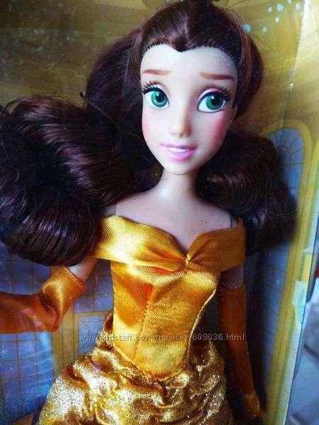 2e0ca46dbfb Кукла красавица Белль Дисней классическая Disney Bell Classic. 420 грн