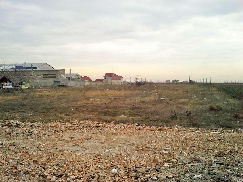144 Продажа земельного участка вдоль трассы Одесса - Ильичевск