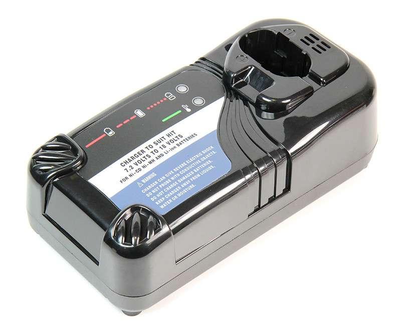 Зарядное устройство PowerPlant для шуруповертов и электроинструментов