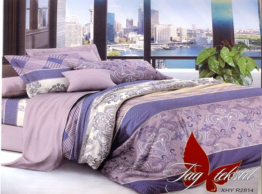 Комплект постельного белья XHY2814