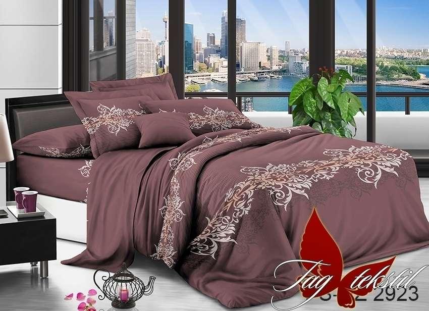 Комплект постельного белья PS-NZ2923