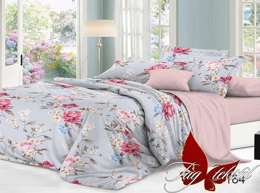 Комплект постельного белья с компаньоном S184