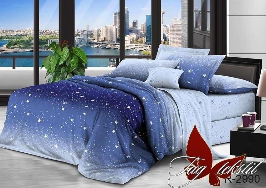 Комплект постельного белья с компаньоном R2990