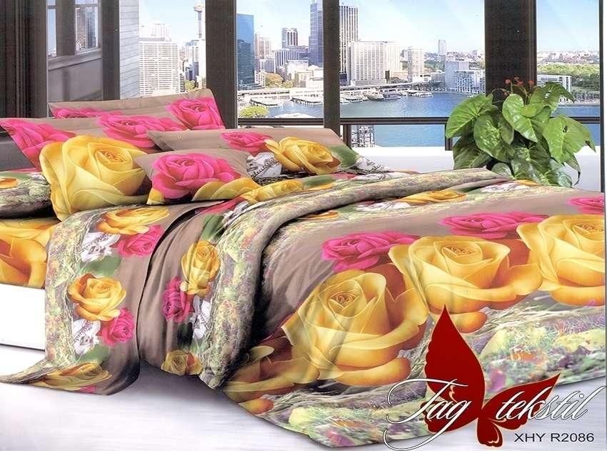 Комплект постельного белья XHY2086