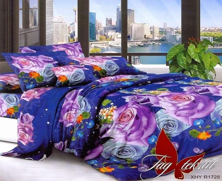 Комплект постельного белья XHY1728