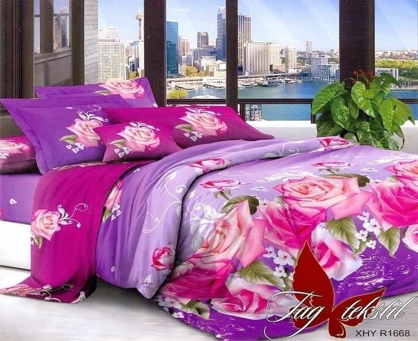Комплект постельного белья XHY1668