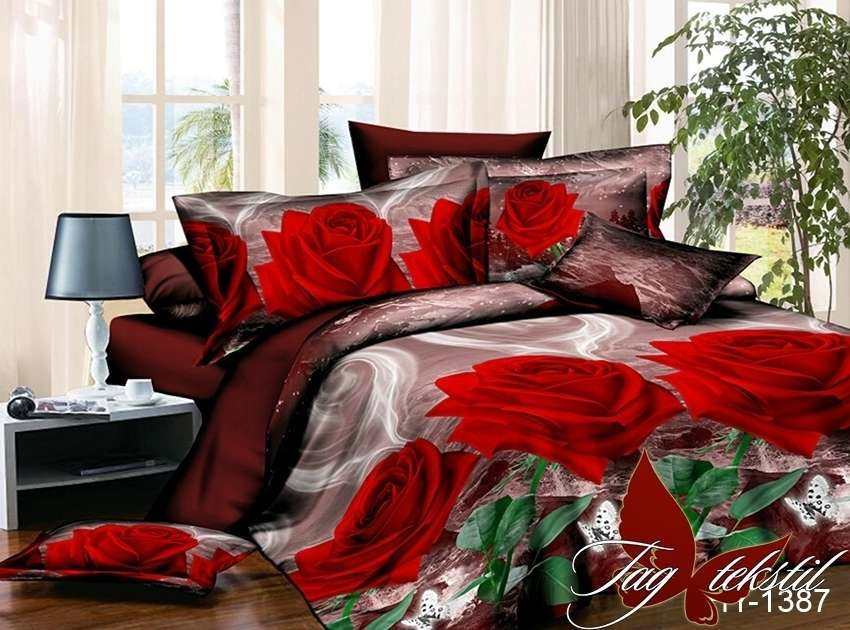 Комплект постельного белья XHY1387
