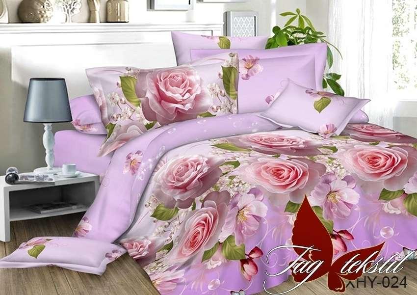 Комплект постельного белья XHY024