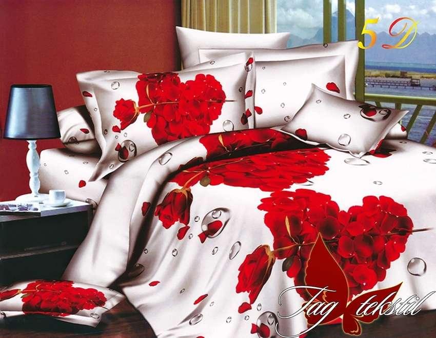 Комплект постельного белья MS-CY4444