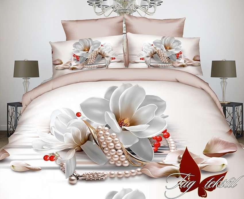 Комплект постельного белья MS-CY15165