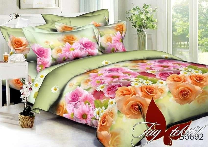 Комплект постельного белья PS-B5692