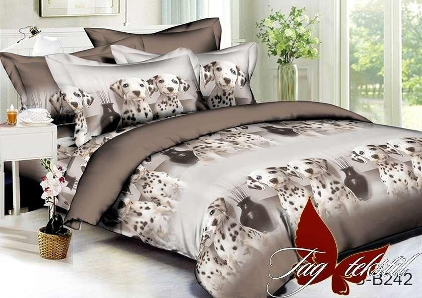 Комплект постельного белья PS-B242