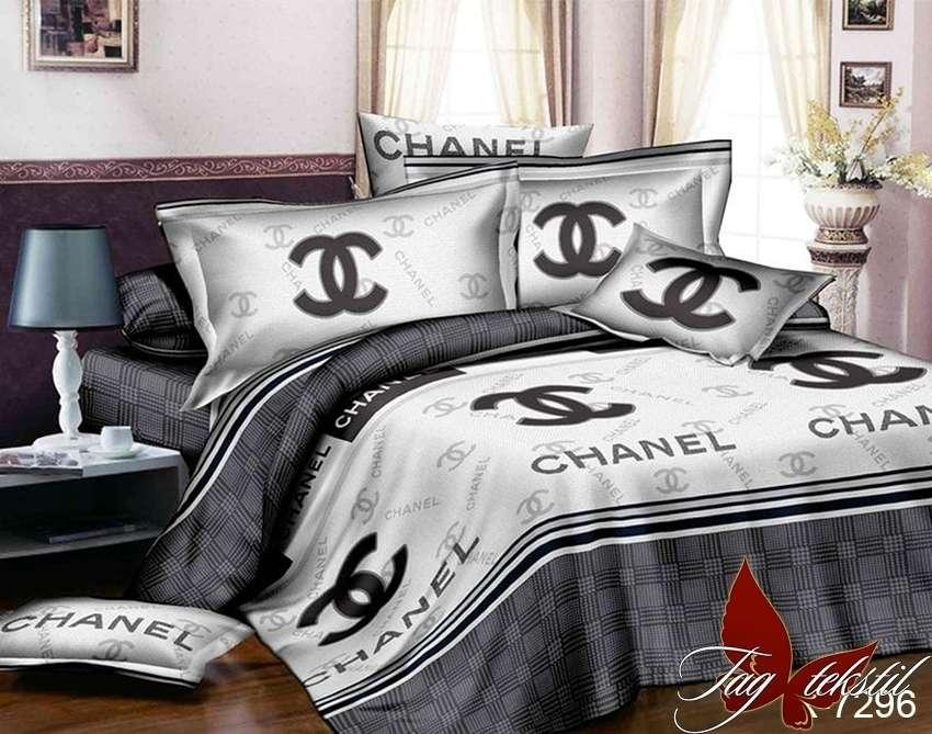 Комплект постельного белья с компаньоном R7296