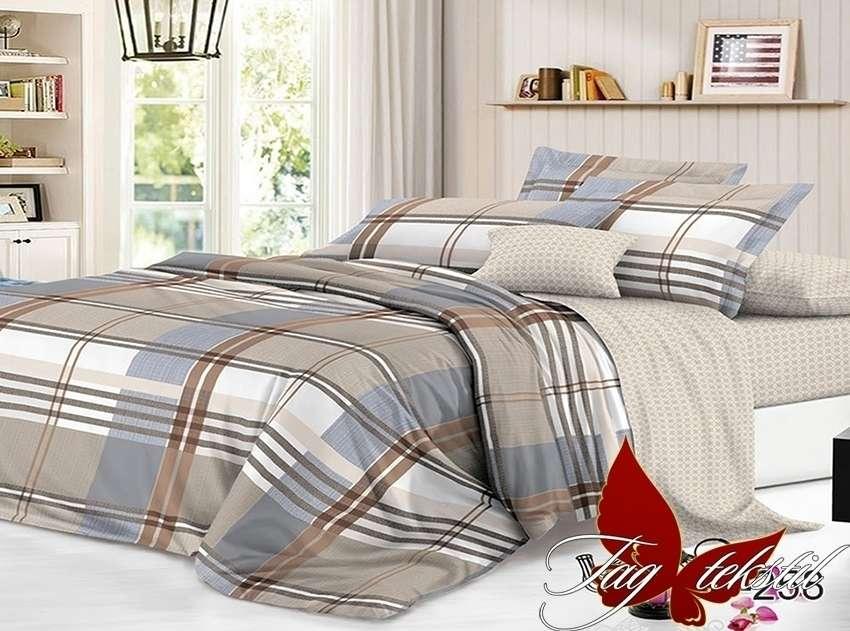 Комплект постельного белья с компаньоном S258