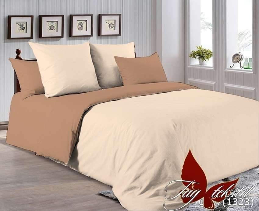 Комплект постельного белья P-0807(1323)