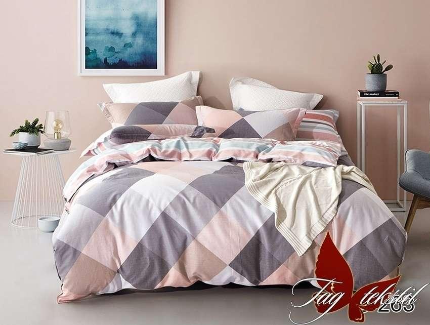 Комплект постельного белья с компаньоном S263
