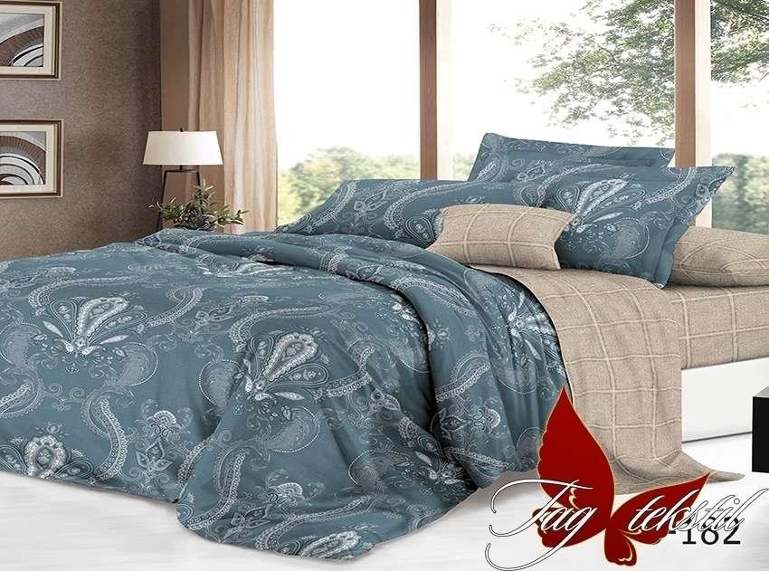 Комплект постельного белья с компаньоном S182
