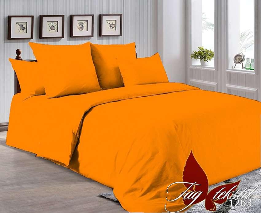 Комплект постельного белья P-1263