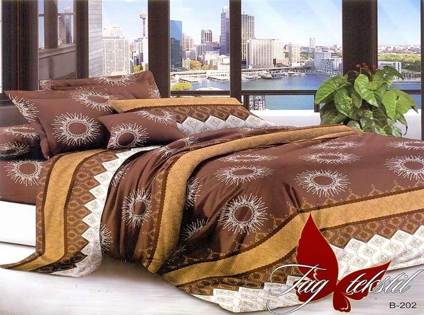 Комплект постельного белья B202