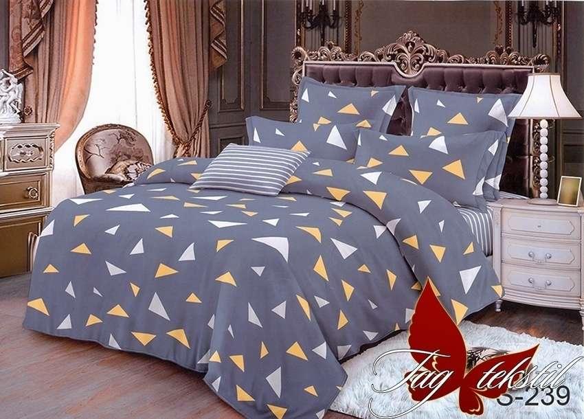Комплект постельного белья с компаньоном S239