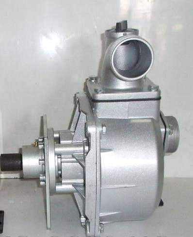 Помпа под ВОМ для мотоблоков 1100, 105, 135 (диаметр патрубков 50 мм,