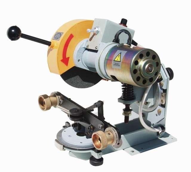 Станок заточной для цепей пильных «Мотор Сич С3-150»